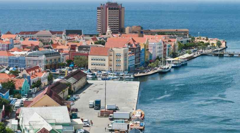 Curacao On Line