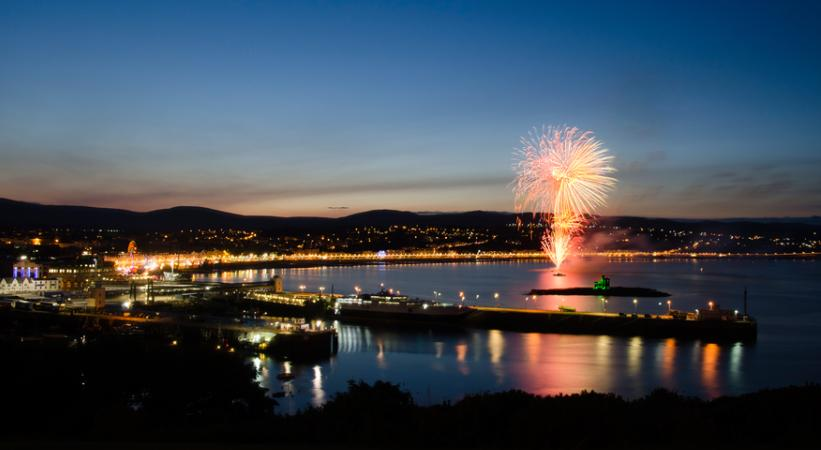 Gibraltar forex license