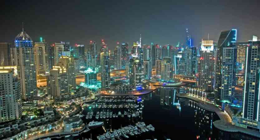Offshore Dubai  Why offshore Dubai is a perfect jurisdiction to