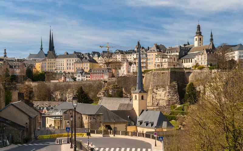 offshore company in Luxembourg