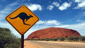 Australia residence